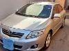 Foto Toyota Corolla XEi 2.0 Flex 16V Aut.