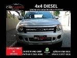 Foto Ford ranger xl cd 4x2 2.5 4P 2014/2015 Diesel...