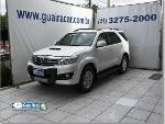 Foto Toyota Hilux SW4 SRV 3.0 TDI 4X4 (5 Lugares)