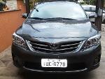 Foto Toyota Corolla XEI 2.0 flex 2013