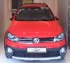 Foto Vw - Volkswagen Saveiro Cross 1.6 CD 16v Flex...
