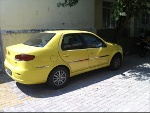 Foto Fiat siena 1.4 mpi 8v flex 4p tetrafuel /