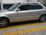 Foto Honda Civic Sedan EX 1.6 16V Mec. 4p (nacion)