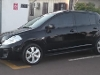 Foto Nissan Tiida automatico 2011