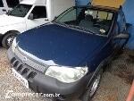 Foto Fiat Strada 1.4 CS 2008 em Cerquilho
