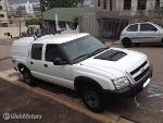 Foto Chevrolet s10 2.4 advantage 4x2 cd 8v flex 4p...