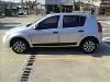 Foto Renault Sandero 2012 Prata