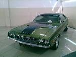Foto Dodge Challenger 1973 / Colecionador / Placa...