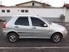 Foto Fiat Palio 2007, Flex, 4 portas, Prata, ar cond...