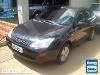 Foto Ford Focus Hatch Preto 2003/ Gasolina em Campo...