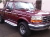 Foto Ford F1000 XLT Turbo 4x4 4.3 (Cab Simples)