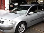 Foto Renault Megane Sedan 2.0 - 2008