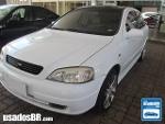 Foto Chevrolet Astra Hatch Branco 2000/2001 Gasolina...