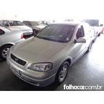 Foto Chevrolet Astra Sedan GLS 2.0 MPFi 1999...