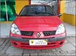 Foto Renault Clio Sedan