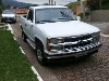 Foto Silverado 98 Dlx 4.2 Diesel Mwm Turbo 6cc Gm...