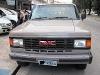 Foto Chevrolet Bonanza Custom Luxe 4.0