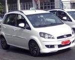 Foto Taxi Completo Embu das Artes/SP Fiat Idea...