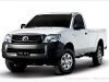 Foto Toyota Hilux 2015 Branco