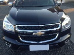 Foto Chevrolet S10 2013