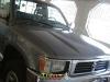 Foto Toyota hilux diesel 4x4 2001