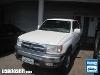 Foto Toyota Hilux SW4 Branco 1999/2000 Diesel em...