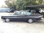 Foto Chevrolet Impala 1961 à - carros antigos