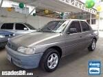 Foto Ford Verona Bege 1995/ Gasolina em Goiânia