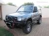Foto Mitsubishi pajero 3.5 gls 4x4 v6 24v gasolina...