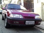 Foto Chevrolet Monza 1995 Gls 2.0 Efi