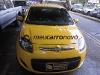 Foto Fiat palio sportiline 1.6 4P 2013/ Flex AMARELO