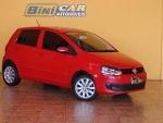 Foto Volkswagen fox 1.0 8v (g2) (trend) 4p 2010...