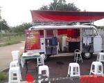 Foto Kombi de hot dog, motor novo, suspensão nova á...