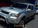 Foto Nissan Frontier cabine dupla 2006 diesel...