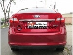 Foto Ford new fiesta sedan se plus 1.6 16V(125CV)...