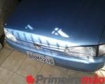 Foto Vw - Volkswagen Gol Azul 94/95 Motor AP - 1995