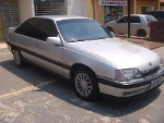 Foto Chevrolet Omega cd 4.1 1996
