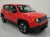 Foto Jeep renegade 2016 flex vermelho