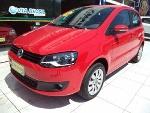 Foto Volkswagen Fox Itrend 1.6 Vermelho 2014 60 Mil Km