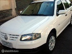 Foto Volkswagen parati 1.6 mi plus 8v flex 4p manual...