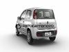 Foto Fiat uno 1.0 vivace 2p 2014/2015 flex branco