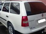 Foto Parati 1.6 MI 5P [Volkswagen] 2008/09 cd-118405