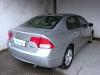 Foto Honda civic 1.8 LXS SEDAN 16V 4P 2007 PRATA em...