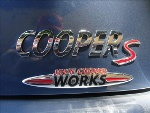 Foto Mini cooper 1.6 s clubman 16v turbo gasolina 3p...