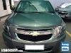 Foto Chevrolet Cobalt Cinza 2012/2013 Á/G em Goiânia
