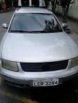 Foto Vw - Volkswagen Passat - 1999