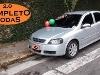 Foto Chevrolet Astra Mpfi Comfort Sedan 2.0 8V Prata...