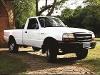 Foto Ford ranger 2.5 xl 4x2 cs 8v gasolina 2p manual...
