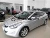 Foto Hyundai elantra sedan (n.serie) gls 1.8 16v...