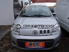 Foto Fiat uno evo vivace 1.0 8V 2P 2011/2012 Flex PRATA